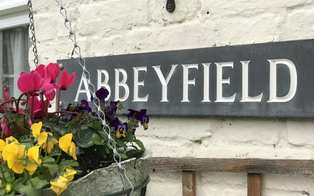 Thank you Abbeyfield York Road!!