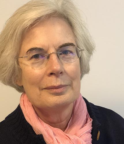 Margaret Angus