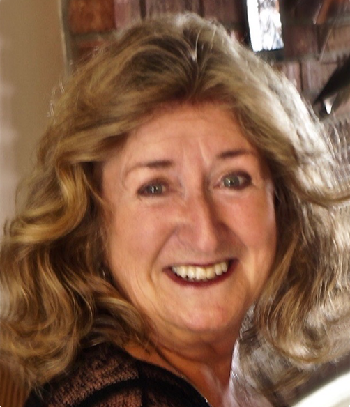 Mary Boorman