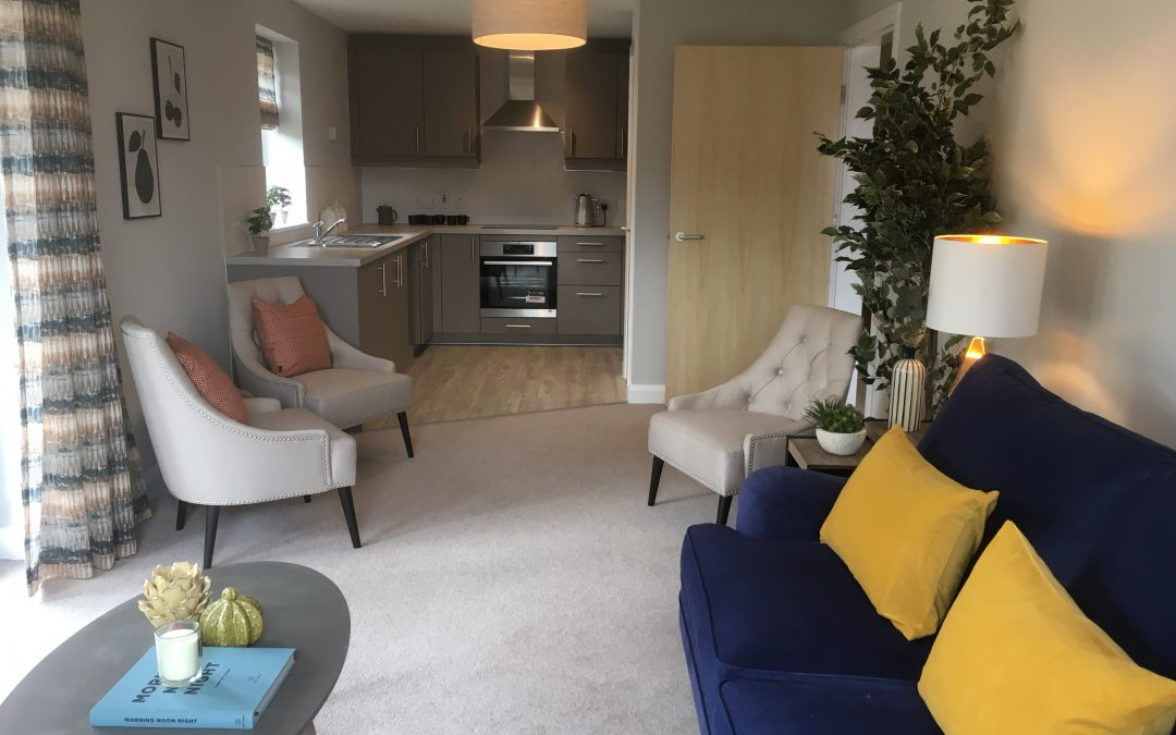 Nonsuch Abbeyfield Show Home Grand Opening 14 and 15 September 2019