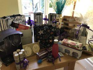 Raffle Prizes Mulgrave Road