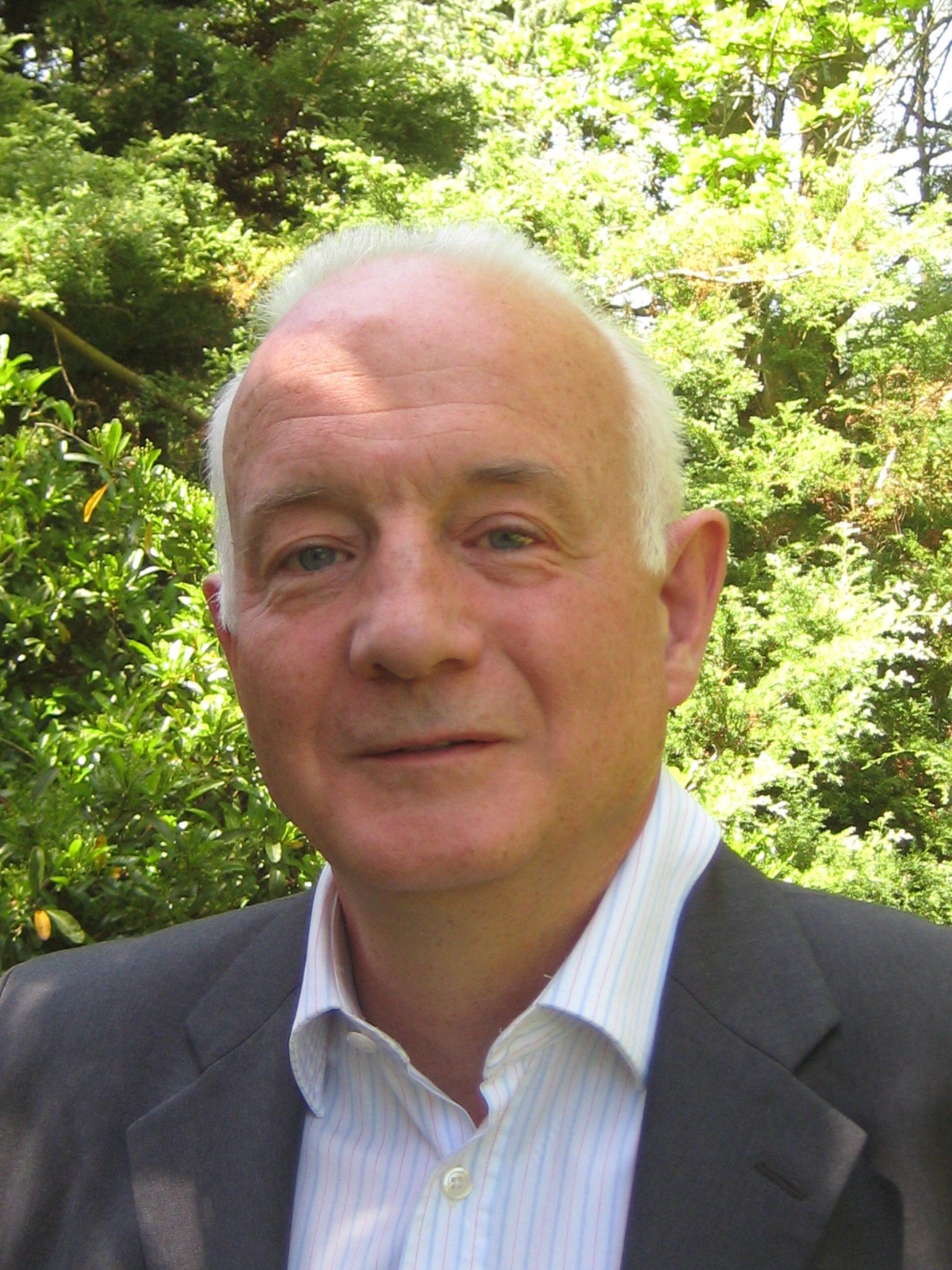Tim Howe